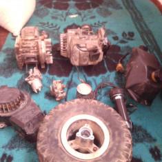 Mini atv si mini moto pt piese sau poate fi reparate