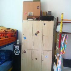 Dulap cu cheie - Dulap hol