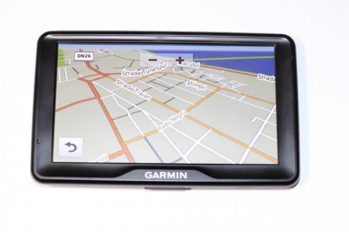 "GPS Garmin Nüvi 2797LM 7"",  Bluetooth LIFETIME Update foto mare"
