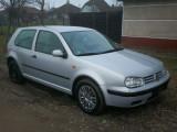 Dezmembrez Volkswagen Golf 4 motor 1.4 16 valve an 1999 in stare foarte buna.