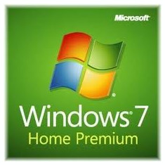 Licenta Windows 7 Home Premium for Refurbished PC - Laptop Compaq