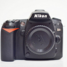 Nikon D90 Body, Ca nou, Impecabil, 16 000 de cadre - Aparat Foto Nikon D90