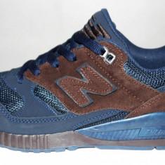 Adidasi NEW BALANCE Model 530 - Adidasi barbati New Balance, Marime: 40, 43, Culoare: Bleumarin