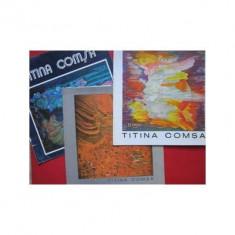 Titina Comsa