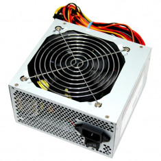 Sursa MS-TECH 450W MS-N450-SYS Rev. B, certificare 82%, PCI-ex 6 pini, garantie! - Sursa PC MS Tech, 450 Watt