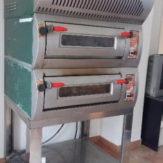 Cuptor pizza profesional MARGOT - Cuptor Electric