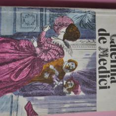 Honore de Balzac - Caterina de Medici - Roman istoric