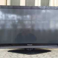 Plasma Panasonic Viera TH-42PZ70EA - Televizor plasma Panasonic, 107 cm, Full HD, HDMI: 1, USB: 1, Intrare RF: 1