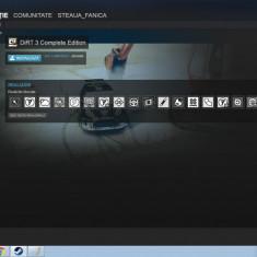 DiRT 3 full game - Jocuri PC Thq