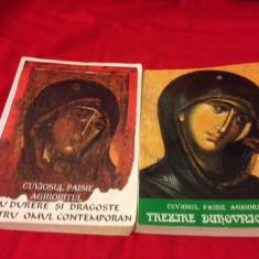 Cuviosul Paisie Aghioritul, CUVINTE DUHOVNICEȘTI, vol. 1 și 2 - Carti ortodoxe