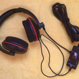 Casti gaming Turtle Beach Ear Force P11 - perfect functionale