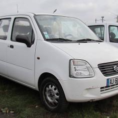Suzuki Wagon R, 1.0 benzina, an 2005, 1 km, 998 cmc