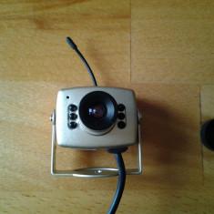 Roos Electronics / wireless camera