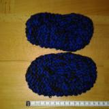 botosei / ciorapi de lana 15 cm