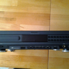 Philips CD 910, CD Player - DVD Playere