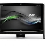 ALL IN ONE ACER VERITON Z280G - Intel Atom N270