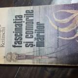 Fascinatia si comorile marilor de Alexandru Retinschi