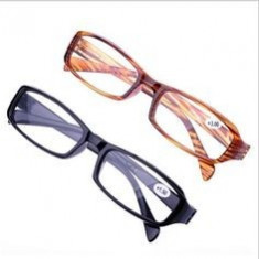 Ochelari de vedere dioptrii +2.5 - Lentile ochelari