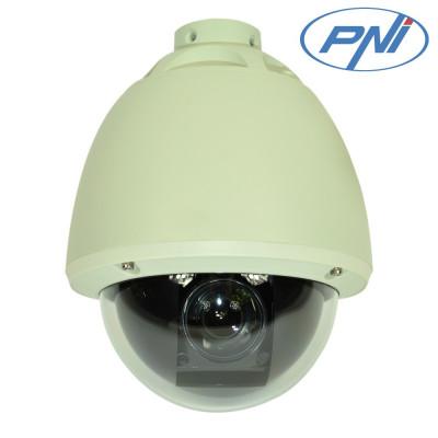 Resigilat : Camera supraveghere PNI 12XCG dome de exterior 650TVL foto