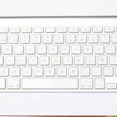 Tastatura Apple A1314 Bluetooth / Wireless, Mini tastatura, Fara fir