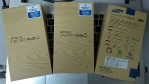 Samsung Galaxy Note 3 negru alb foto
