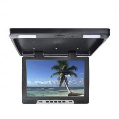 Aproape nou: Plafoniera PNI MP1910 cu ecran de 19 inch si doua intrari Stick USB si - TV Auto