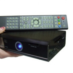 Resigilat : Media player Himedia HD300A