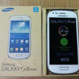 SAMSUNG GALAXY S3 MINI MODEL I8190 / ALB / NOU - Telefon Samsung