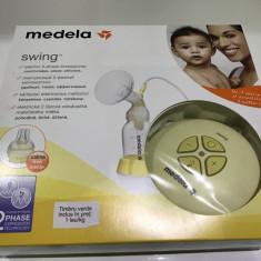 Pompă electrică de sân Medela Swing - Pompa San Altele