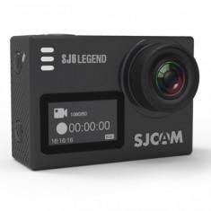 Camera Sport SJCAM SJ6, 4K, Senzor Panasonic, Wifi, Ecran Tactil, Stabilizator - Camera Video Actiune