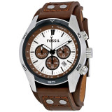 Ceas Barbati Fossil Coachman Stainless Steel Mens Watch CH2565 Original