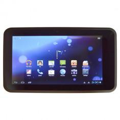 Resigilat : Tableta PC PNI HD76 GPS, 3G, GSM dual SIM, BT, 4Gb, dual camera, 1024*