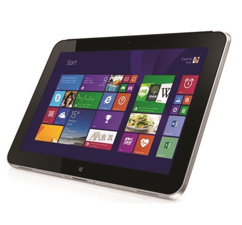 Tableta HP ElitePad 1000 G2 - Intel Atom Z379