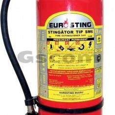 Stingator SM6