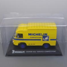 Saviem SG2 Michelin, 1/43 - Macheta auto