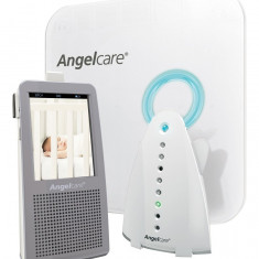 Videofon si Monitor Respiratie Angelcare AC1100 ID102 - Baby monitor