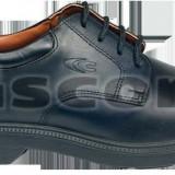 Pantof de lucru fara bombeu EUCLIDE O2