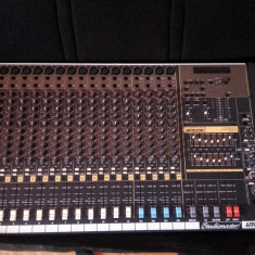 Power mixer studiomaster Horizon 16 canale - Mixere DJ Altele
