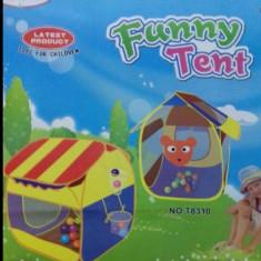 Cort joaca copii - Casuta copii