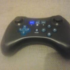 Maneta - Controller Wireless Compatibil Nintendo Wii U