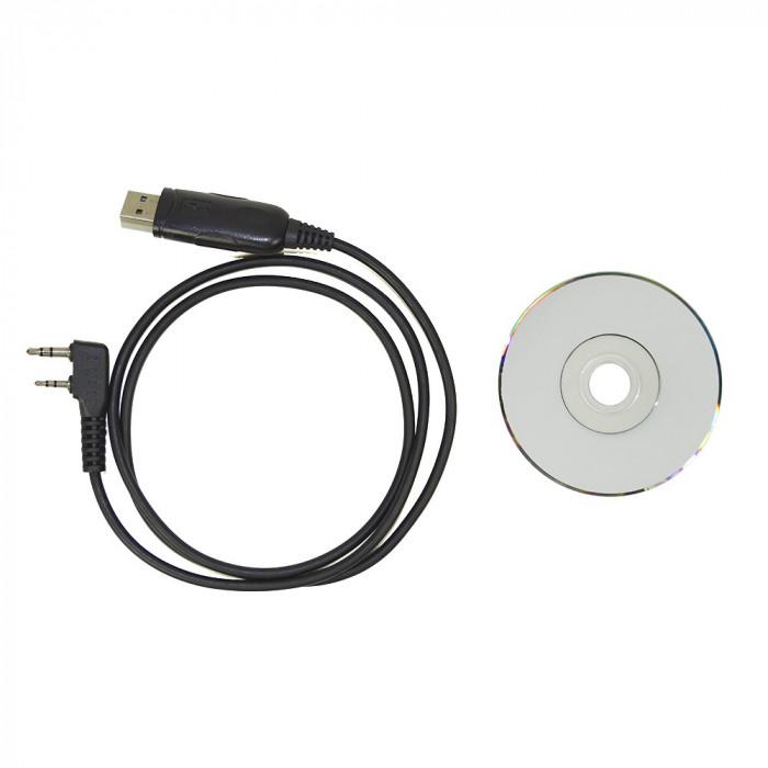 Aproape nou: Kit de programare PNI PSR16 pentru statii radio PNI PMR R16