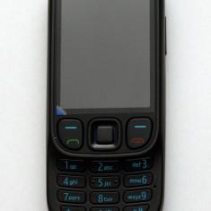 Nokia 6303 negru reconditionat - Telefon Nokia