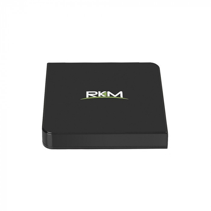 Resigilat : Mini PC cu Android PNI MK68 Octa core de la Rikomagic