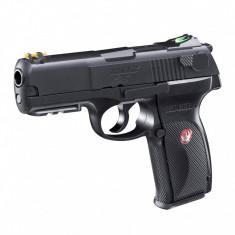 Aproape nou: Pistol airsoft Ruger P345 cu CO2 - Echipament paintball