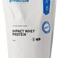 Impact Whey Protein 1Kg - Concentrat proteic
