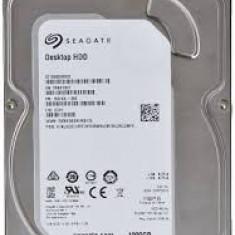 Black friday : HDD CALCULATOR SATA 1 TB SEAGATE, SIGILATE, STOC LIMITAT - Hard Disk Seagate, 1-1.9 TB, Rotatii: 7200, SATA 3, 64 MB