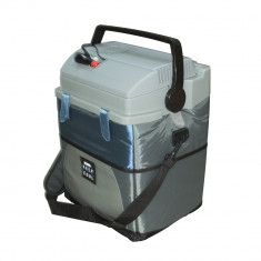 Resigilat : Frigider auto PNI Smart ESC21 conectare 12V by ezetil cod 875510 - Lada frigorifica auto