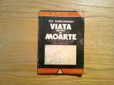 VIATA DINCOLO DE MOARTE - Yog Ramacharaka - Editura Lotus, 1991, 100 p., Alta editura
