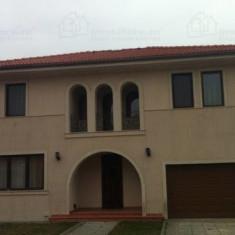 Inchiriez Casa de Lux utilata complet (ocupabila imediat) - Casa de inchiriat, Numar camere: 4, 201 mp, Suprafata teren: 769
