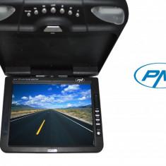 Resigilat : Plafoniera de 10.4 inch cu Tuner TV inclus, rezolutie HD, PNI 1088TV - TV Auto